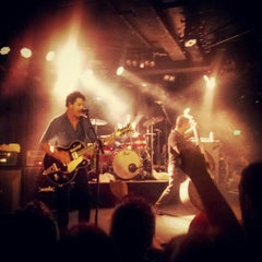 Photo taken at The Corner Hotel by Jess on 12/13/2012