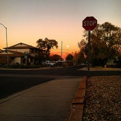 Photo taken at Route 66 by DJ D. on 11/6/2014