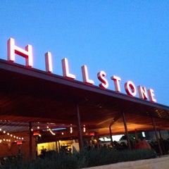 Photo taken at Hillstone Restaurant by Hampton K. on 12/15/2013