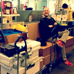 Photo taken at IKEA by stefhan on 3/4/2013