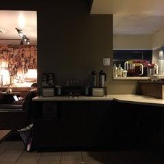 Photo taken at Starbucks by Jenn M. on 11/14/2014