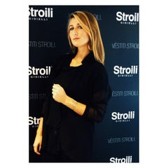 Photo taken at Stroili Oro by Sara T. on 10/9/2013