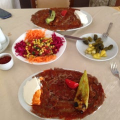 Photo taken at Atabey İskender by Nihan T. on 5/5/2013