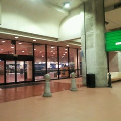 Photo taken at Concourse C by Rick N. on 12/11/2012