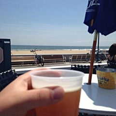 Photo taken at Riptide Pool Bar And Grill by Justin S. on 5/18/2014