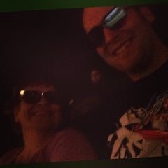 Photo taken at Tinseltown Cinemark by Matt B. on 5/17/2014
