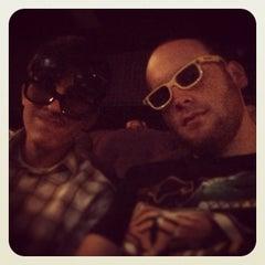 Photo taken at Tinseltown Cinemark by Matt B. on 7/14/2013