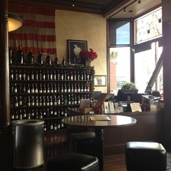 Photo taken at Bounty Hunter Wine Bar & Smokin' BBQ by Meghann S. on 12/29/2012