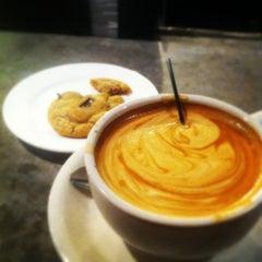 Photo taken at Coffee Foundry by Deborah B. on 12/21/2012