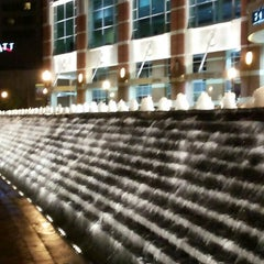 Photo taken at Lexington Center by Marvin S. on 4/13/2015