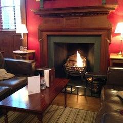 Photo taken at Scotch Malt Whisky Society by Ian D. on 2/27/2013