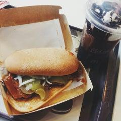 Photo taken at McDonald's by Chila Z. on 5/25/2015