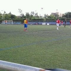 """Photo taken at Parc de """"La Canaleta"""" by Jose r. on 10/20/2012"""