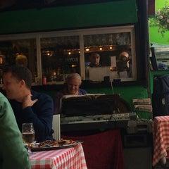 Photo taken at Restaurant Klubben by mortendk on 8/15/2014