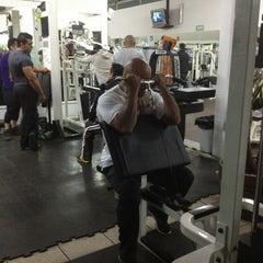 Photo taken at The Gym by Antonio E. on 5/29/2013