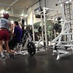 Photo taken at The Gym by Antonio E. on 4/27/2013