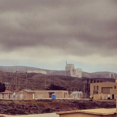Photo taken at Vandenberg Air Force Base by Dave S. on 10/13/2013