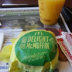 Photo taken at McDonald's by Craig C. on 4/13/2014
