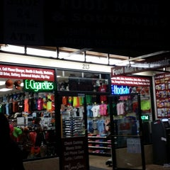 Photo taken at Shop 24 by John H. on 3/13/2014
