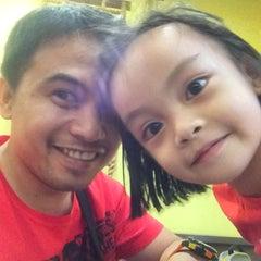Photo taken at Pan de Manila by Jericho R. on 9/5/2015