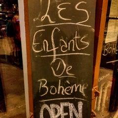 Photo taken at Les Enfants Terribles by Jason D. on 8/30/2015