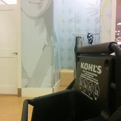 Photo taken at Kohl's by John V. on 7/9/2014