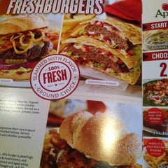 Photo taken at Applebee's by Amanda A. on 5/3/2013