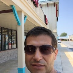 Photo taken at Tanger Outlet Center | Bayside by Metin A. on 8/18/2015