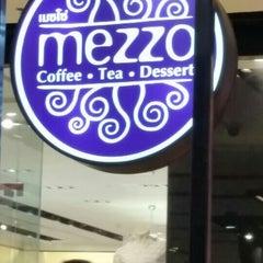 Photo taken at Mezzo (เมซโซ่) by SuZie T. on 6/28/2015