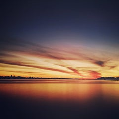 Photo taken at Berkeley Marina by Arthur C. on 1/20/2013