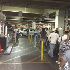 Photo taken at Dollar Rent A Car by Albert S. on 7/18/2014