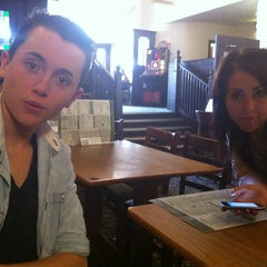 Photo taken at The Panniers (Wetherspoon) by Kelly-Daisy P. on 8/26/2013
