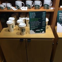 Photo taken at Starbucks by Kevin K. on 4/11/2015