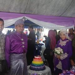 Photo taken at Kampung Mat Kilau 2 by Fakhri N. on 4/20/2013