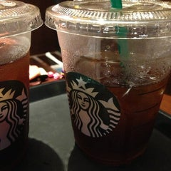 Photo taken at Starbucks by 상우 박. on 6/20/2013