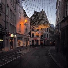 Photo taken at Urban by David F. on 12/6/2012