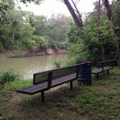 Photo taken at Campion Trail by Adam C. on 6/1/2013