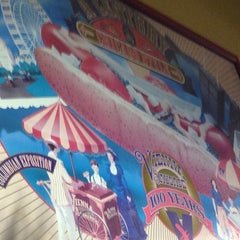 Photo taken at George's Hot Dogs by elizabeth S. on 11/25/2014