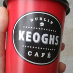 Photo taken at Keogh's Cafe by Ilaria B. on 4/14/2015