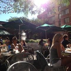 Photo taken at Blockheads Burritos by Lasse S. on 9/5/2013
