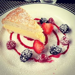 Photo taken at Brasserie des Étangs Mellaerts by Eric R. on 8/22/2013