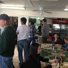 Photo taken at Tacos Atoyac by Glenn H. on 3/8/2013