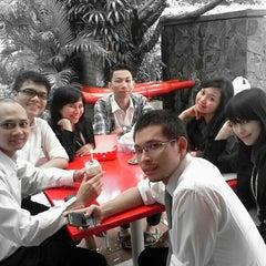 Photo taken at KFC by Tri S P. on 4/24/2013