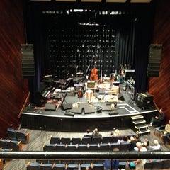 Photo taken at Berklee Performance Center by Brian L. on 5/29/2014
