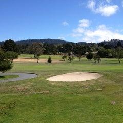 Photo taken at Hyatt Regency Monterey Hotel & Spa On Del Monte Golf Course by Gerhard on 6/17/2013