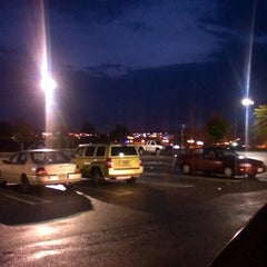 Photo taken at Walmart by Joseph F. on 8/9/2013