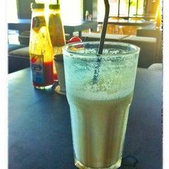 Photo taken at Moi Nam by Daniel C. on 11/22/2012