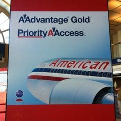 Photo taken at Terminal 4 by Bragy on 11/10/2012