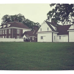 Photo taken at Pennsbury Manor State Park by Jeremy F. on 5/11/2013