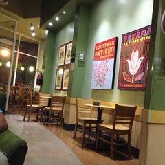 Photo taken at Starbucks by Chris O. on 6/23/2013